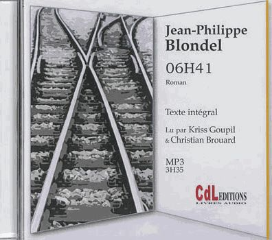 06h41   de Jean-Philippe Blondel