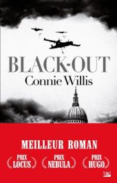 Blitz, tome 1: Black out