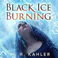 Pale Queen, tome 3: Black ice burning