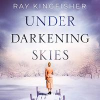 Under darkening skies