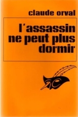 L'assassin ne peut plus dormir